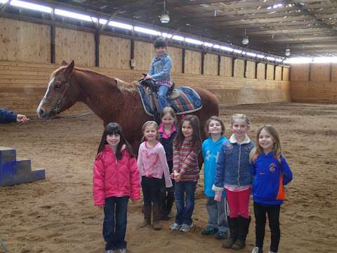 Wind Dance Equestrian Stables